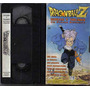 Dragon Ball Z Gohan Y Trunks Vhs (cassette)