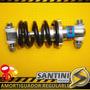 Amortiguador Regulable Mini Cuatriciclo 49cc