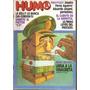 Humor 114 C-eduardo Jozami Por Mona Moncalvillo/ Dr Cureta