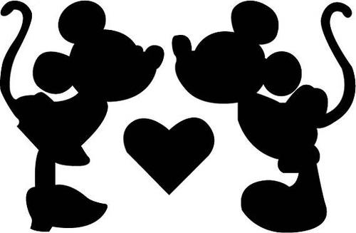 Almohadones mickey minnie dia de los enamorados 30x30cm 160 en almohadones mickey minnie dia de los enamorados 30x30cm precio 160 ver en mercadolibre altavistaventures Choice Image