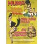 Humor 186 B-reagan-juan Pablo Ii-susana Traverso/laura Yusem
