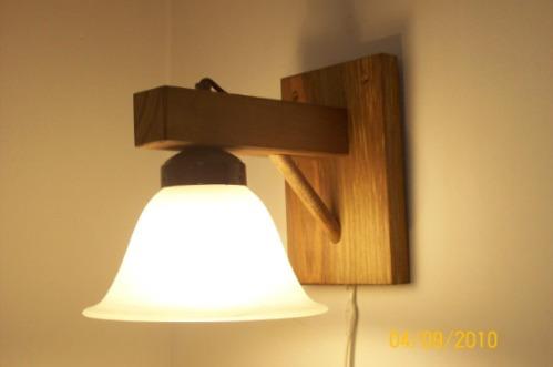 El aviso ha expirado 412514660 precio d argentina for Aplique pared madera