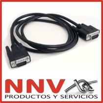 Cable Vga De Monitor De 3 Metros - Monitor Proyector Lcd