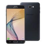 Celular Libre Samsung J7 Prime Negro 32 Gb Octa Core