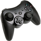 Joystick Ps3 Power A Wireless Licencia Oficial Garantia Full
