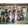El Gráfico 2726 - Lamina Rosario Central Campeon 1971 /berta