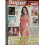 Revista Super Tv Guia 31 Poster Axel Silvina Luna Betty Chav