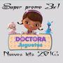 Kit Imprimible Doctora Juguetes Cumple+candy+imagenes Y Mas