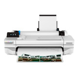 Plotter Hp Designjet T130 61cm Wifi Rollo Pc Mac Mexx 2