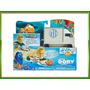 Buscando A Dory Playset Con Accion Desliza A Marlin 9 Piezas