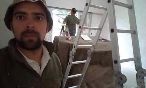 Pintor Exequiel -12 Años En Mercado Libre- Pres/sin Cargo.