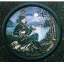 Historical*- Pintura Estilo Veneciano Sobre Tabla -a.vallejo