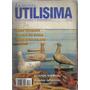 La Revista Utilisima Nro 105 1997 Tocado De Novia Viseras