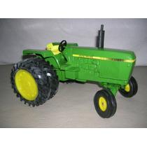 Tractor John Deere Ii Generacion Doble Rueda - Escala 1:16