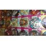 Souvenirs Prendedor Pin Personaje Infantil X10 Monster High