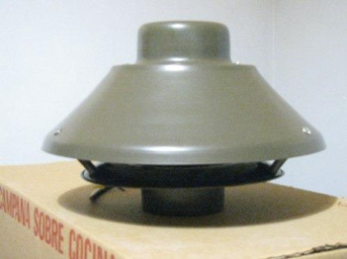 Extractor para campana de cocina exterior 1015 bgozj - Extractor de cocina ...