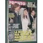 Revista Pronto 414 Thalia Marlon Brando Sandro Sandra Macri
