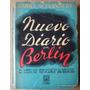 Nuevo Diario En Berlin. Harry Flannery