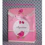 Cajas Bolsitas Golosineras,souvenirs Personalizadas X 10 Uni