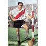 Poster De Roberto Zarate De River Plate. (el Gráfico).