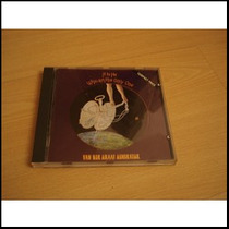 Van Der Graaf Generator H To He Cd Uk Hammill