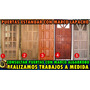 Puertas Portones En Algarrobo Fabricante Directo