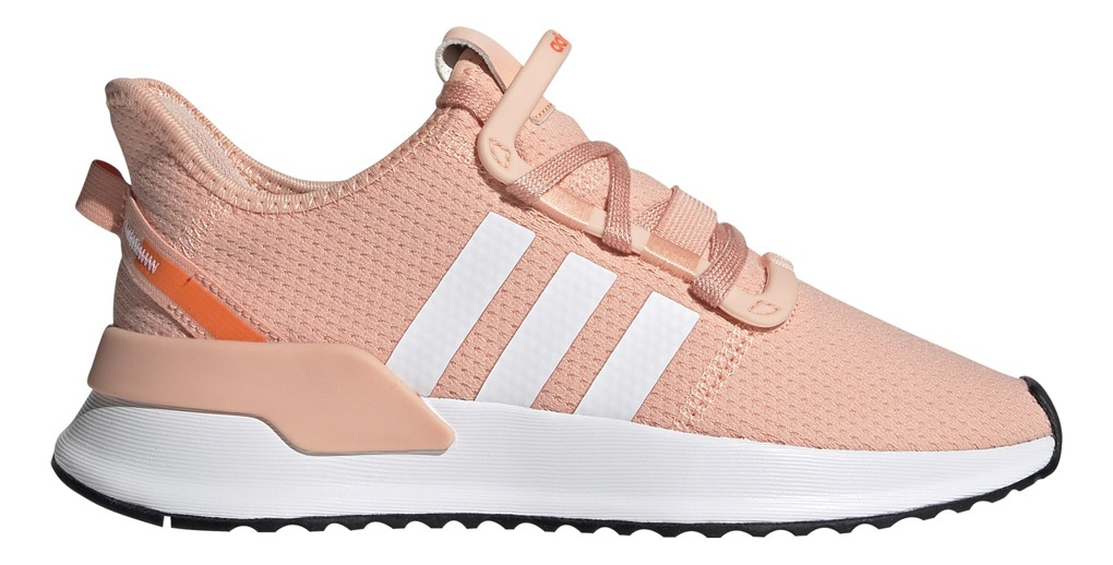 Zapatillas adidas Originals Moda U_path Run J Niña Sa/bl