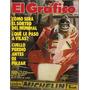 El Gráfico 3040- Reutemann En El Autodromo Formula 1/ Cuello