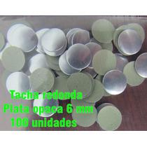 Tachas Redondas Hotfix P/ropa (paq. 500 Unidades)