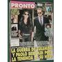 Revista Pronto 435 Natalia Oreiro Pampita Mimi Pons Viña