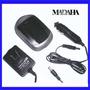 Cargador Bateria Panasonic Cgr-d120 D220 D320 Md10000 Md9000