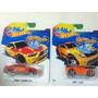 Hot Wheels - Color Shifters - Cambio De Color Con El Agua -