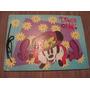 Carpeta De Dibujo Nro 5 - Minnie Mouse - Disney
