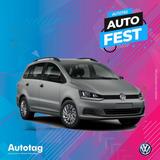 Volkswagen Suran 1.6 Track 0 Km 2019 3