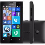 Nokia Lumia 435 Libre 8gb Compatible Con Whatsapp Ind. Nacio
