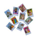 Oferta 18 Fotos Mini Polaroid Souvenir, Recuerdo Impresión
