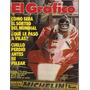 El Gráfico 3040 B-saporiti-dt Talleres Cba/enzo Ferrari- F-1