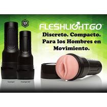 Masturbador Masculino Fleshlight Go Nuevo Lanzamiento Usa