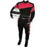 Buzos Para Karting O Automovilismo Temporada 2018 At Racing