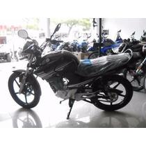 Motor Ybr 125
