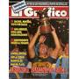 El Gráfico 3565 F- Lamina Boca Campeon Copa De Oro / Tyson