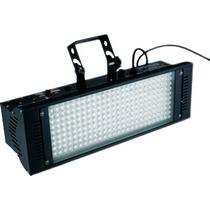 Strobotec American Pro, Flash Panel Bañador Audioritmico Dmx