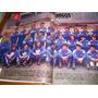 El Gráfico 3746 D-argentina Campeon America/patrese-mansell