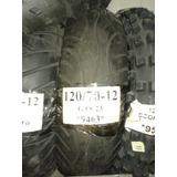 Cubierta Pirelli Gts23 120/70-12
