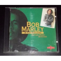 Bob Marley - The Lee Perry Sessions Cd Muy Buen Estado!
