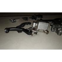 Lote De Repuestos Suzuki Dr350