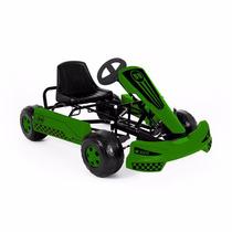 Karting A Pedal Para Niños Randers Play Jeico Speed Envio Gr