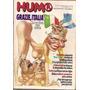 Humor 211-alfonsin/cafiero/cicciolina/horacio Mendez Carrera