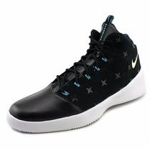 Zapatillas Nike Hyperfr3sh Print N7 Basquet Nobuk -orig Usa