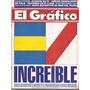 El Gráfico 3818 B- Aventin Campeon Tc/ Boca 2 Dep Español 3